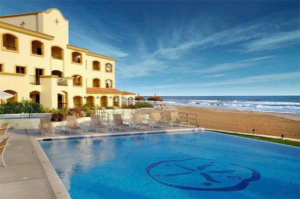 MAZATLAN, Mexico Estrella del Mar Resort  25% Airline Staff Discount