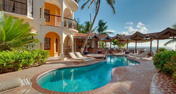 BELIZE SunBreeze Suites