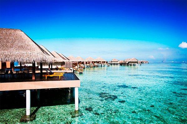 Maldives Adaaran Resorts Airline Staff Rates