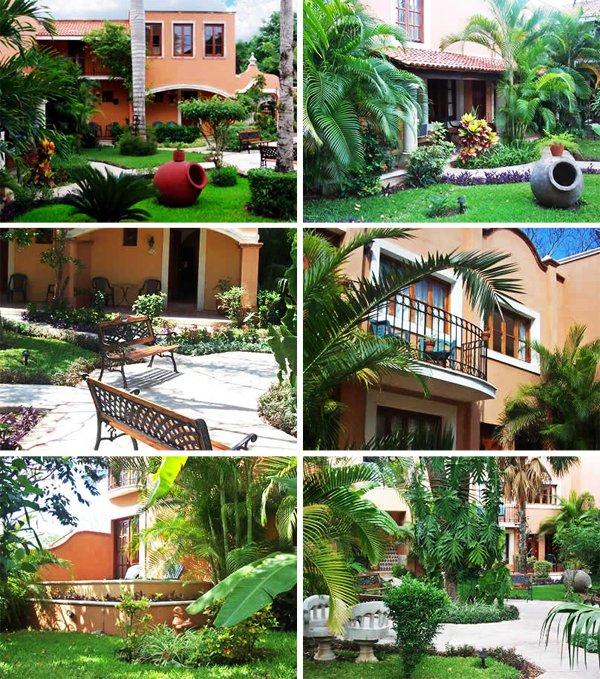 MEXICO - Hacienda San Miguel Hotel & Suites