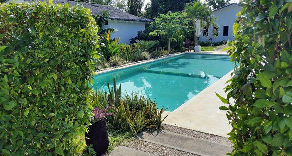 VANUATU Angelfish Cove Villas