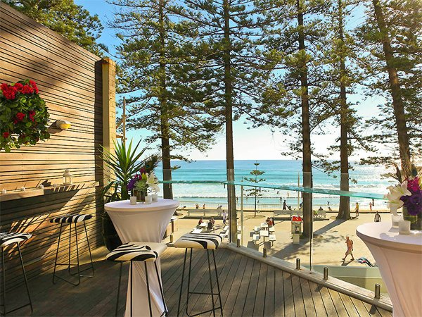 SYDNEY - The Sebel Sydney Manly Beach