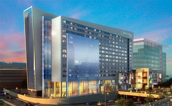 MALL OF AMERICA –  JW Marriott Minneapolis Mall of America