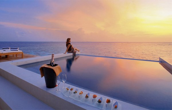 Maldives Lily Beach Resort Spa