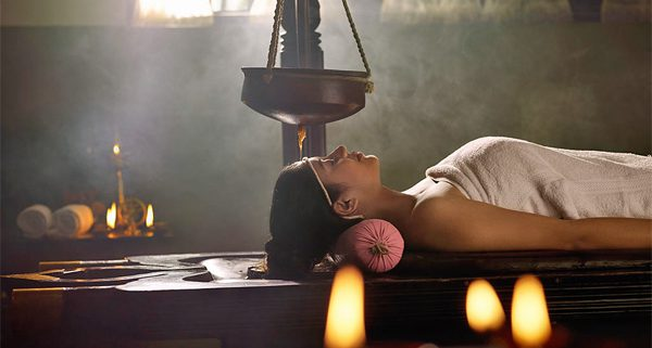 Anandalakshmi Ayurveda Retreat