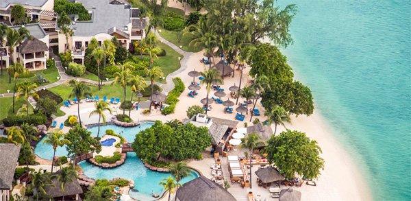 MAURITIUS – Hilton Mauritius Resort & Spa