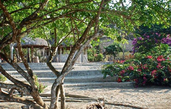 Playa Escondida Ecological Refuge Playa Escondida Ecological Refuge