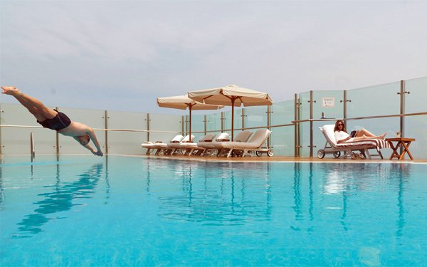 LIMA Belmond Miraflores Park  up to 54% Airline Staff Discount