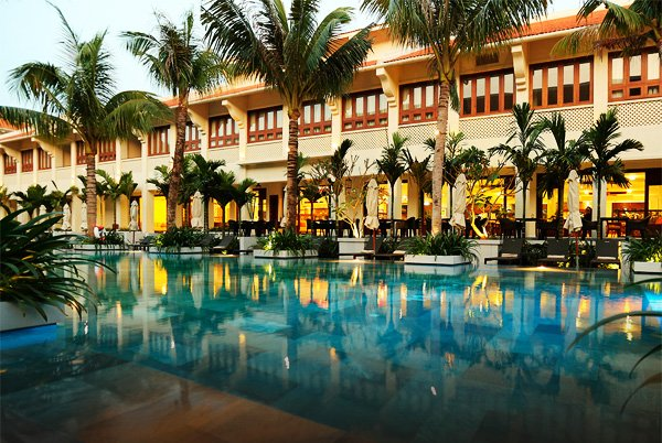 Almanity Hoi An Resort & Spa
