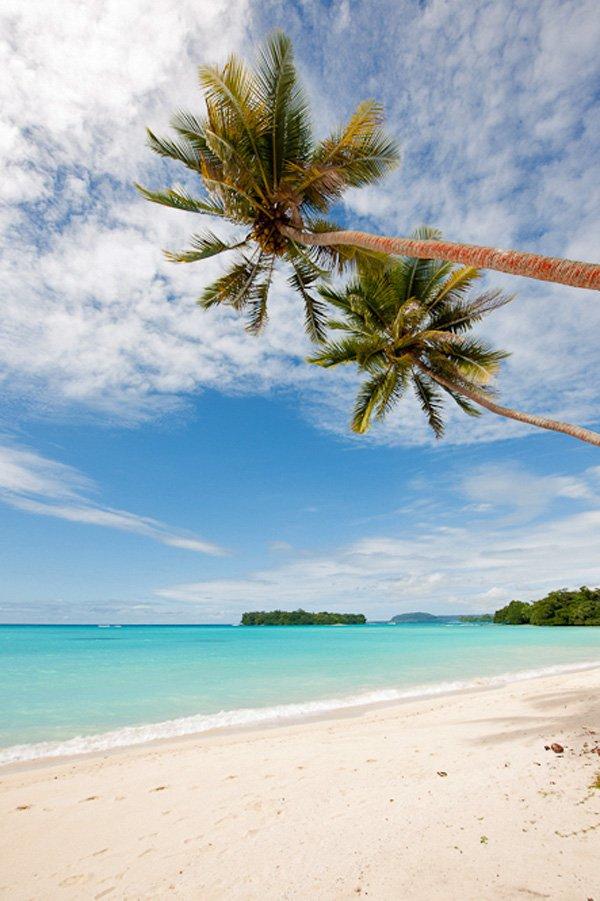 VANUATU Village de Santo   30% Airline Staff Discount