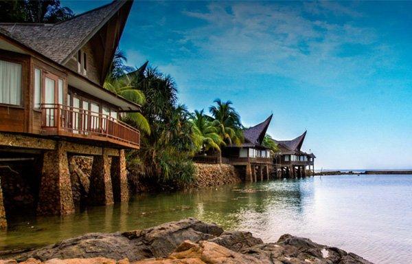 Batam Island Batam View Beach Resort 50 Discount