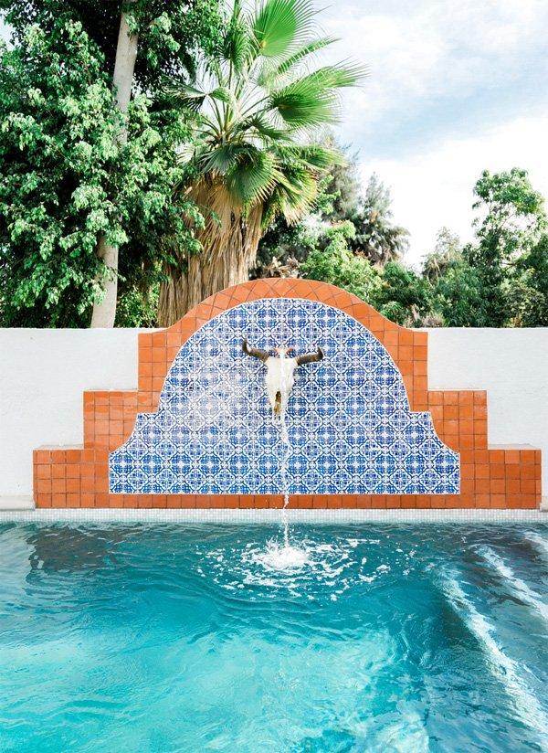 TODOS SANTOS, Mexico – La Bohemia Baja Hotel Pequeño