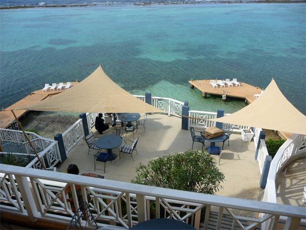 Jamaica Moxons Beach Club