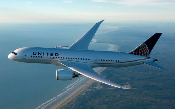 United Airlines Announces 18 Hour Nonstop Service Between