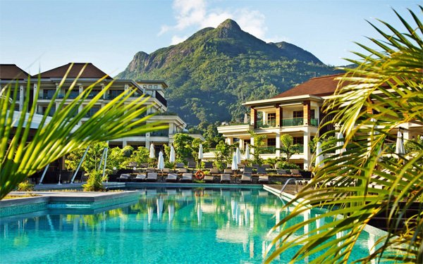 THE SEYCHELLES – Savoy Resort & Spa