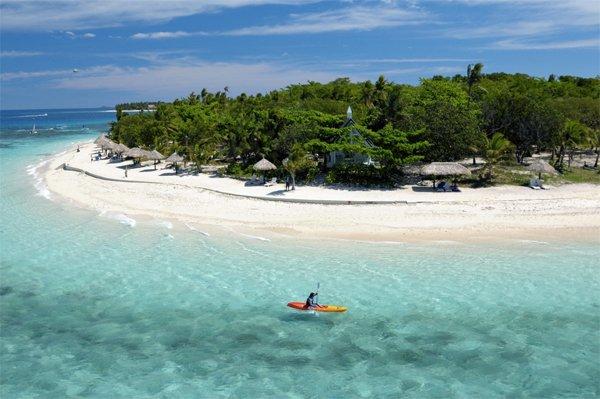 FIJI  Treasure Island Resort –  60% Airline Staff Discount