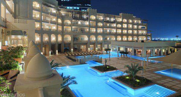 DOHA Grand Hyatt Doha Hotel & Villas