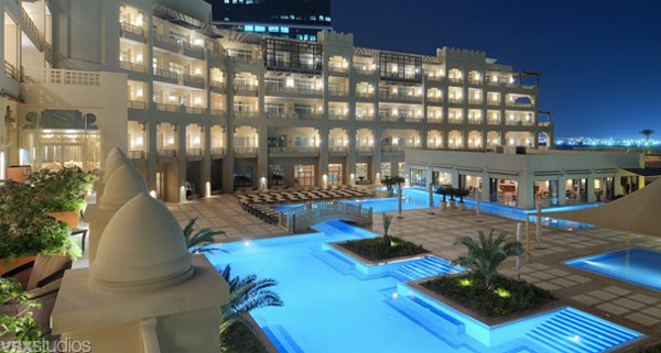 DOHA Grand Hyatt Doha Hotel & Villas  35% Airline Staff Discount