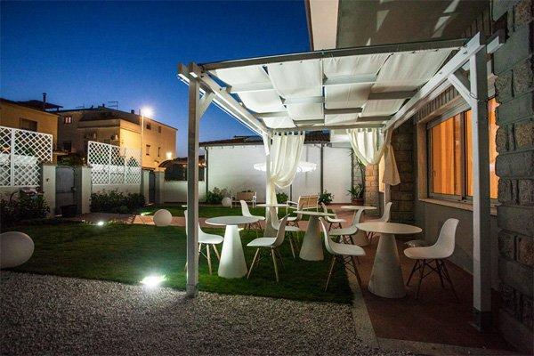 SARDINIA – City Garden Guest House