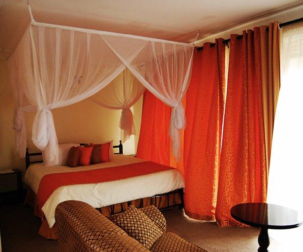 Uganda Graceland Hotel