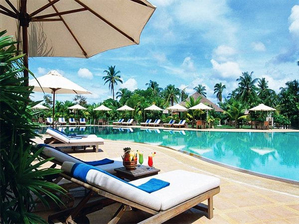 SIEM RIEP Angkor Century Resort & Spa  40% Airline Staff Discount
