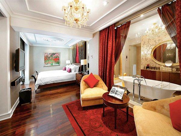 HANOI  Sofitel Legend Metropole Hanoi  30% Airline Staff Discountt