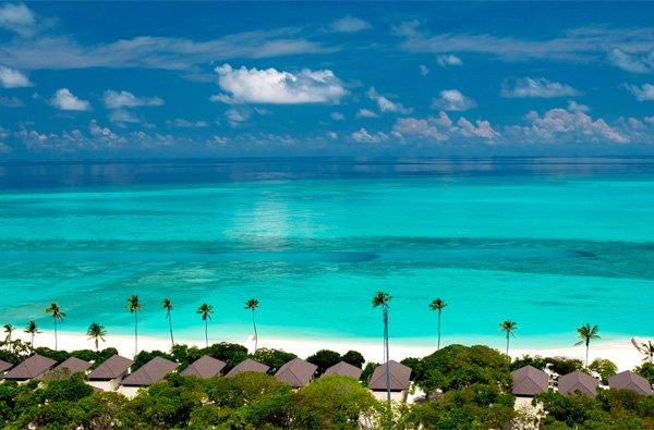 MALDIVES – Atmosphere Kanifushi