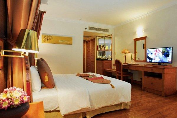 Angkor Century Resort & Spa!