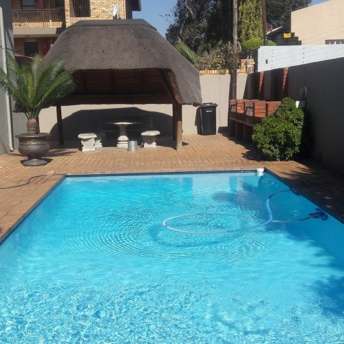 JOHANNESBURG – Self catering apartments