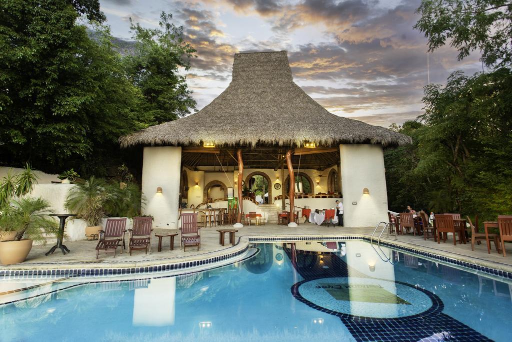 SAN JUAN DEL SUR, Nicaragua Pelican Eyes Resort  20% Airline Staff Discount
