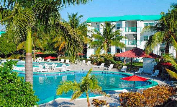 BELIZE – Grand Bayman Resort