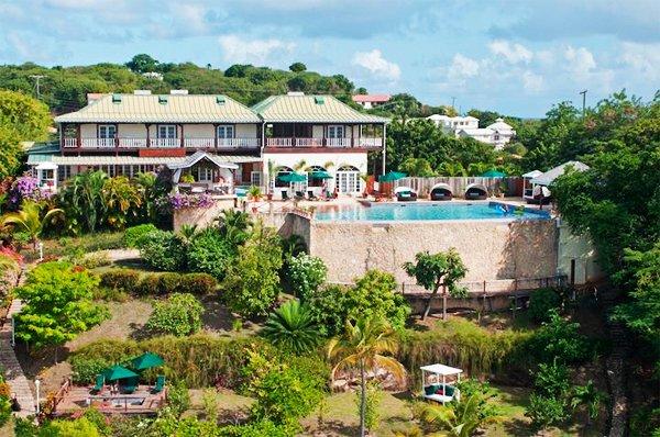 GrenadaBnB
