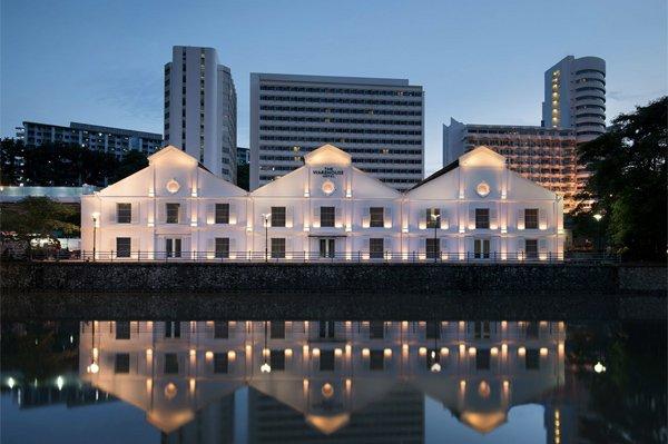SINGAPORE -The Warehouse Hotel