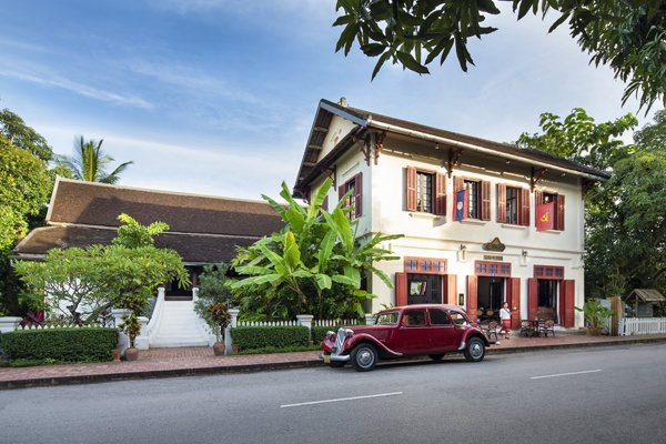 LUANG PRABANG 3 Nagas Hotel  & Sofitel up to 50% Airline Staff Discount