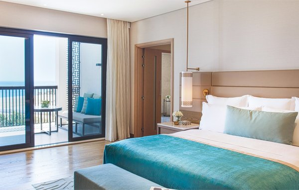 InterContinental Hotels Fujairah Resort