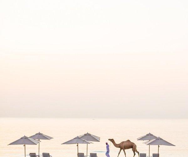 FUJAIRAH – InterContinental Hotels Fujairah Resort
