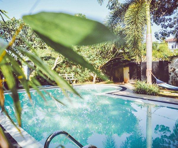SRI LANKA  Lust Yoga & Surf Villa   30% Airline Staff Discount