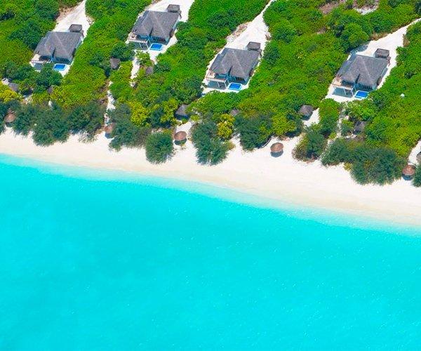 Maldives Beach: Hideaway Beach Resort And Spa