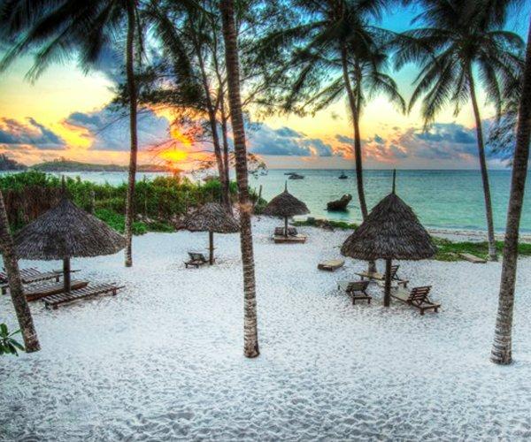 Malindi Kenya Turtle Bay Beach Club
