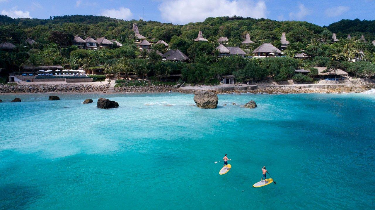 Nihi Sumba Island  30% Airline Staff Discount