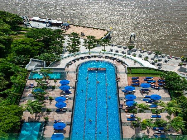 Chatrium Hotel Riverside Hotel
