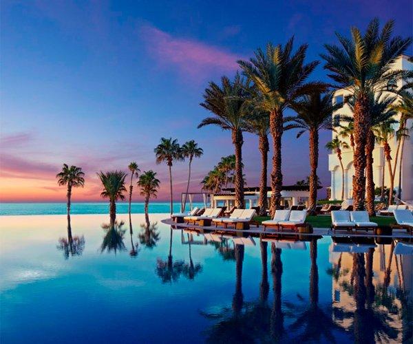 LOS CABOS – Hilton Los Cabos Beach & Golf Resort