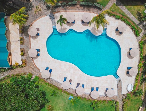 BEQUIA – Bequia Beach Hotel