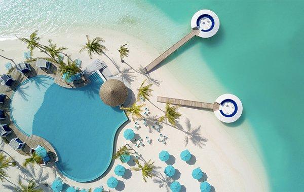 MALDIVES  Kandima Resort  45% Airline Staff Discount