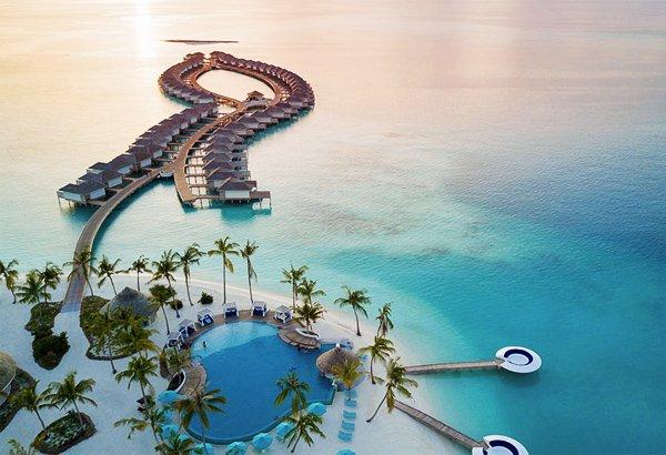 Kandima Resort
