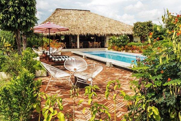 Nicaragua – Meson Nadi