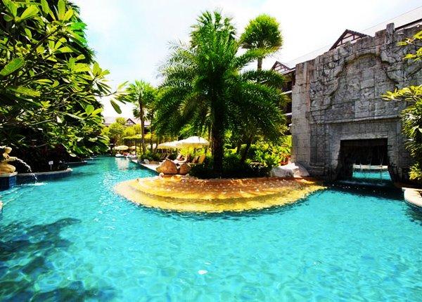 PHUKET Kata Resorts  40% Airline Staff Discount