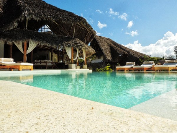 MALINDI  Leopard Point Beach Resort  40% Airline Staff Discount