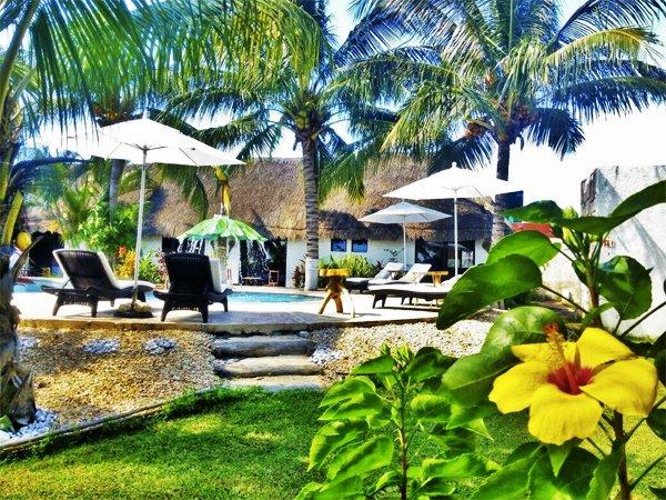 HOLBOX ISLAND Maya Hotel Residence  30% Airline Staff Discount