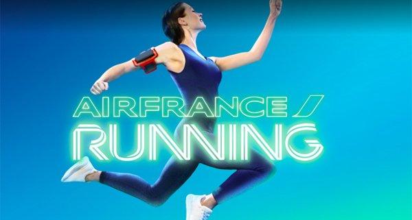AF Running